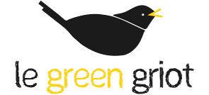 Le Green Griot, éco-produits nomades fabriqués en France !